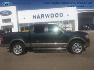 2006 Ford F-150 Lariat  - MOONROOF - REMOTE START