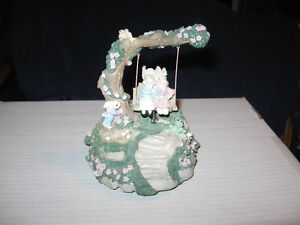 VINTAGE MUSIC BOXES (2 FOR $10) - REDUCED!!!!