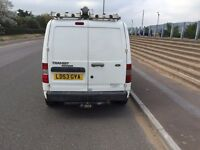 Ford transit connect MINEHEAD