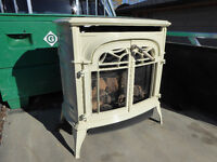 Vermont Gas Fireplace