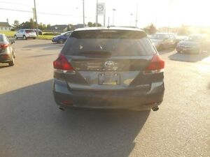 2014 Toyota Venza Limited V6 AWD Peterborough Peterborough Area image 4