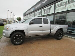 2010 Toyota Tacoma SR5 TRD 4x4 ** WEEK SPECIAL PRICE DROP**