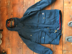 Dry ride burton jacket