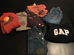 Boys clothes 6-9 months Kitchener / Waterloo Kitchener Area image 2