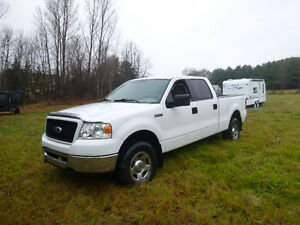 2006 Ford F150 xlt Camionnette