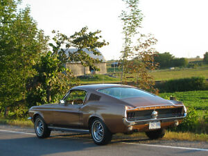 1967 GTA Fastback for Sale