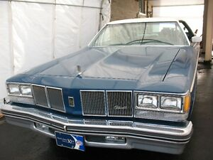 1976 Oldsmobile Delta Royale 88