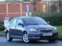 Toyota Avensis 2007 PETROL 1.8 2007 T3-S +1 OWNER + 11 TOYOTA SERV STAMPS