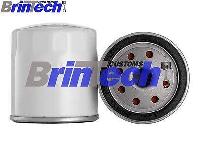 Oil Filter  - For MERCURY REMOTE MOUNT - V6 4.3L