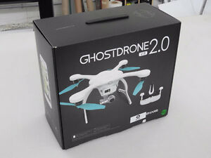Ghost Drone 2.0 VR