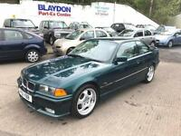 1996 BMW 3 Series 2.8 328i 2dr