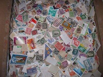 Collections 200 old Worldwide stamps from 100000's Much Better 1million + sold!