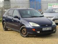 Ford Focus 1.6i 16v 1999.5MY LX