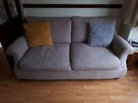 £50 - Sofa and Armchair, Great condition (may be sold separately if needed)