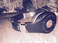 Beats by Dre Studio Over Heads