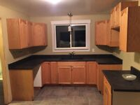 kitchen for sale (by triangle Kitchens)