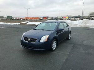 2009 Nissan Sentra Sedan  ,,,View poster's other Ads>>>
