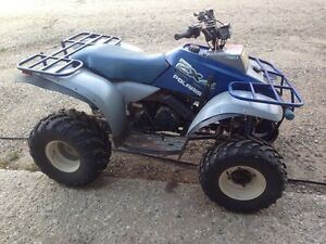 1996 Polaris 250 trailboss