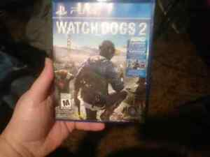 Watch dogs 2 Cambridge Kitchener Area image 1