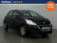 2013 PEUGEOT 208 1.4 HDi Access+ 5dr