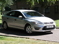 Ford Mondeo 1.6TDCi Edge ECONETIC 2011**DIESEL**£30 TAX**FSH**NEW MOT**72MPG**