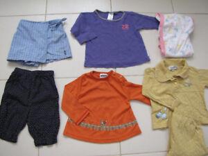 Vêtements 18-24 mois