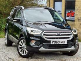 image for 2019 Ford Kuga 1.5T EcoBoost Titanium Edition (s/s) 5dr SUV Petrol Manual