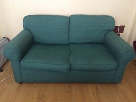 Beautiful Conservatory Sofa From Fultons Great Condition