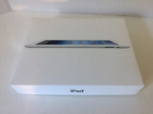 Empty iPad Box MD328C/A 16gm