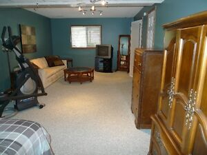 Shared Accommodations Sturgeon County 5 Mins from St. Albert