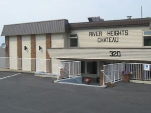 River Heights Chateau - #1