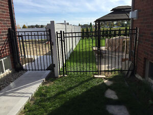 Gates and fencing Windsor Region Ontario image 10