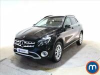 2018 Mercedes-Benz GLA GLA 200 SE 5dr Hatchback Petrol Manual