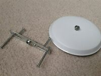Light Fixture Cover Plate