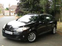 Renault Megane 1.6 VVT Expression**PETROL ESTATE**JUST SERVICED**LONG MOT**