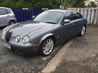 Jaguar S-TYPE 2.7D V6 auto Sport***WARRANTY 3 MONTHS ***FINANCE AVAILABLE
