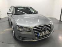 Audi A8 3.0 TDI SE 4dr Tip Auto