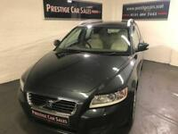 2008/58 Volvo V50 2.0D Powershift 2009MY SE Lux,full history,excellent car