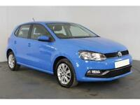 Volkswagen Polo Se Hatchback 1.0 Manual Petrol LOW RATE FINANCE AVAILABLE