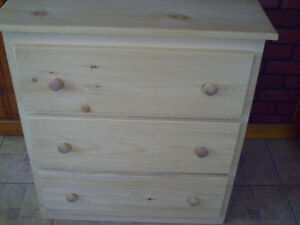 Hand Made Pine Furniture