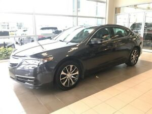 Acura TLX TECH ** FWD ** 4 CYL 2015