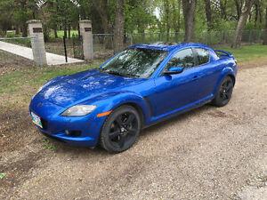 2005 Mazda RX-8 GT Coupe (2 door)