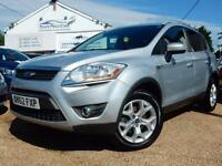 2012 62 Ford Kuga 2.0TDCi ( 140ps ) 2012.25MY Zetec