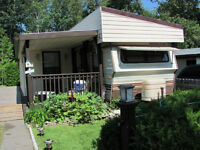 33' Travelaire - Manitoulin Island Stanley Park *New Price*