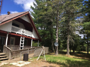 Water Front House/Apartment for rent 1 Bed + Den, Bancroft, $825