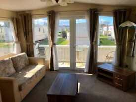 2011 WILLERBY WINCHESTER / STATIC CARAVAN FOR SALE- NORTH WALES 07717363182