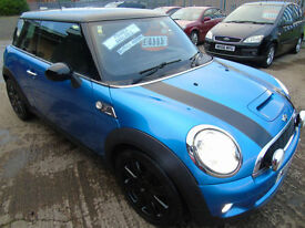 Mini Mini 1.6 ( 175bhp ) ( Chili ) Cooper S SUPERCHARGED