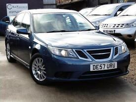 SAAB 9-3 LINEAR SE 1.9 TID Diesel Saloon Manual 2007 (57)