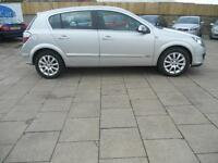 2006 VAUXHALL ASTRA DESIGN 1.6, 12 MONTHS MOT READY TO DRIVE AWAY