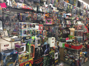 $$ Money-Maker Toy Collectibles Business & Stock for Sale $$